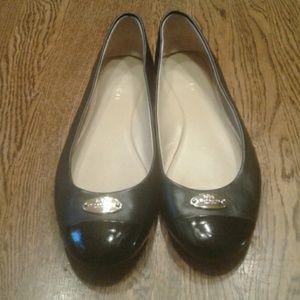 Coach black shoes6.5 $ 30.00 # 1179